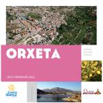 Guia Orxeta - En el corazon del valle