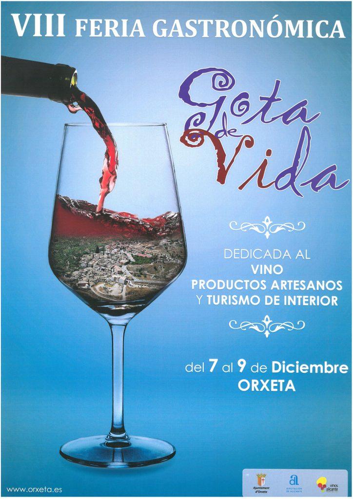 VIII Feria Gastronómica